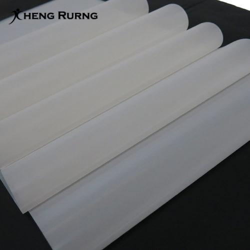熱轉印反光膜料