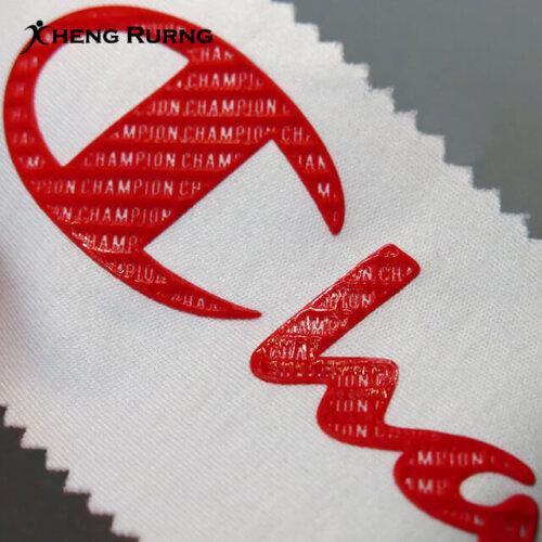 立體矽膠刻字標-2