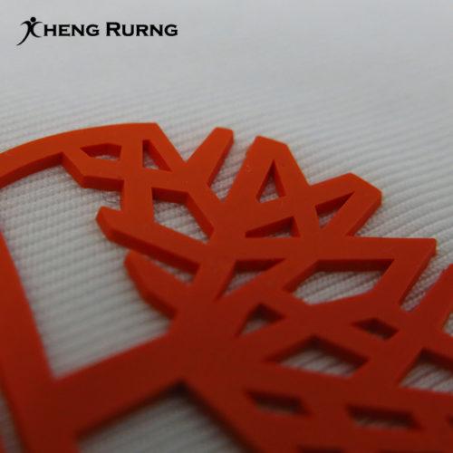 3D High Density PU Heat Transfer -4