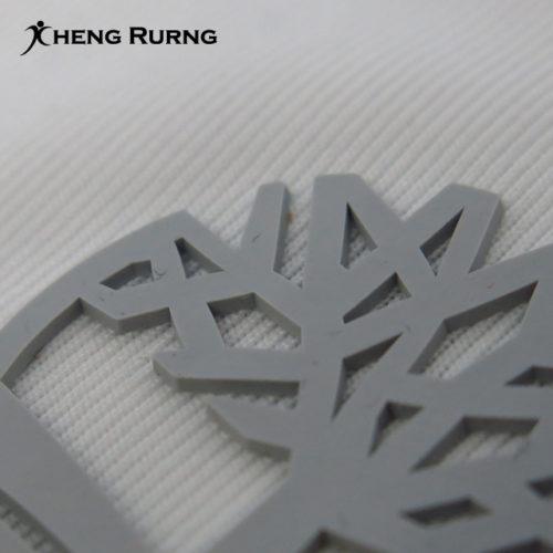 3D High Density PU Heat Transfer -5