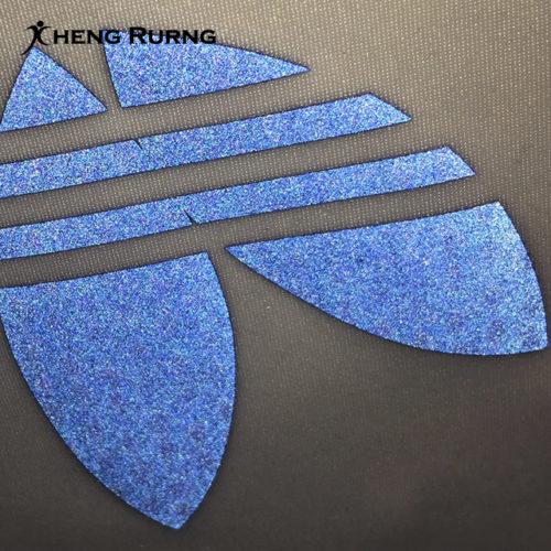 Two-tone Reflective Heat Transfer-2