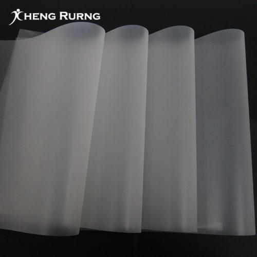 Matte Heat Transfer PET Film Sheets 32x48cm-1-1