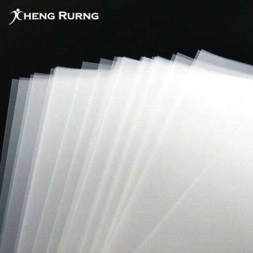 Matte Heat Transfer PET Film Sheets 32x48cm-3-1
