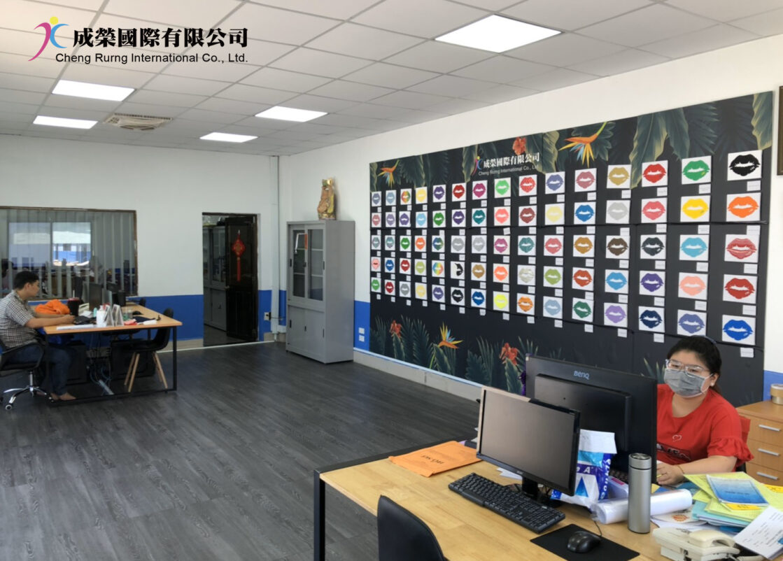 辦公室展示牆